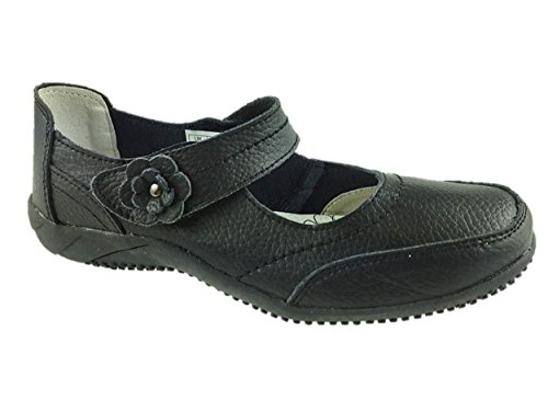 Steptoes Damen Mary Jane Halbschuhe