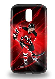 Galaxy Protective 3D PC Case High Quality For Galaxy S4 NHL Columbus Blue Jackets Zach Parise #11 Skin 3D PC Case Cover ( Custom Picture iPhone 6, iPhone 6 PLUS, iPhone 5, iPhone 5S, iPhone 5C, iPhone 4, iPhone 4S,Galaxy S6,Galaxy S5,Galaxy S4,Galaxy S3,Note 3,iPad Mini-Mini 2,iPad Air )