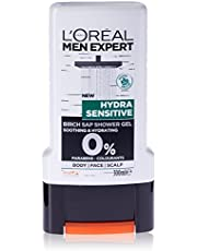 Save on select L'Oreal Men's Expert. Discount applied in prices displayed