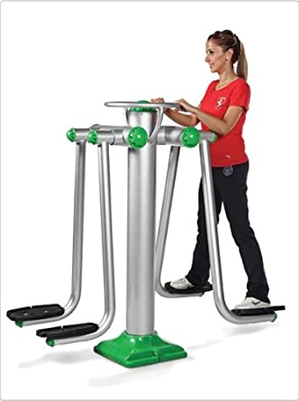 Amazon.com: Deporte Play 902 – 956h Dual abductor Station ...