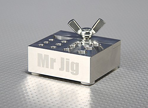 Mr JIG - Soldering Aid (Battery Soldering Jig)