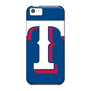 Iphone 5c UZkaqFC7599xAQHH Texas Rangers Logo Tpu Silicone Gel Case Cover. Fits Iphone 5c