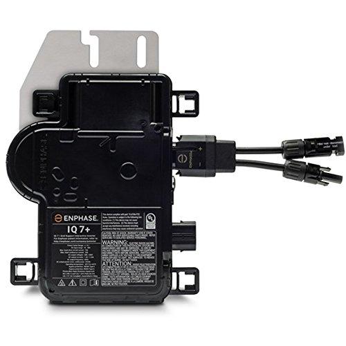 Enphase IQ7 Plus-72-2-US Micro Inverter