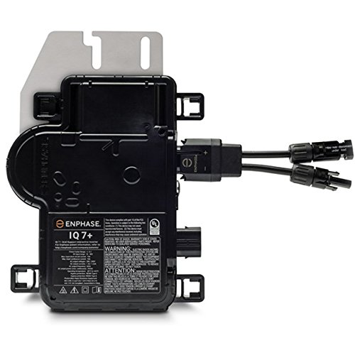 Enphase IQ7PLUS-72-2-US by Enphase