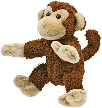 Steiner Plusch Kuscheltier Affe Alf Amazon De Spielzeug