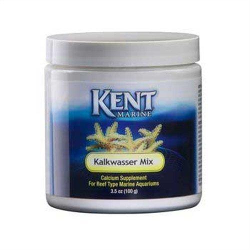 (Kent Marine 00001 Kalkwasser Mix, 3-1/2-Ounce Jar)