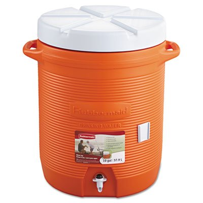 Rubbermaid RHP 1610 10 gallon Capacity, 12.5
