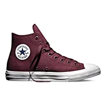 Converse Chuck Taylor II HI White Sneakers