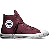 Converse Unisex Adults' Chuck Taylor All Star Ii Reflective Camo Hi-Top Sneakers
