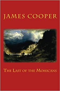 Book The Last of the Mohicans