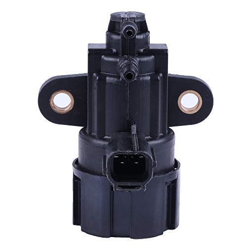 ECCPP EGR Valve 911-128 Exhaust Gas Recirculation Valve Fit for 96-00 Ford Contour 03-04 Ford E-150 03-04 Ford E-150 Club Wagon 97-02 Ford E-150 Econoline 97-02 Ford E-150 Econoline Club Wagon