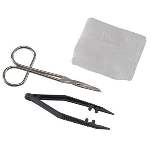 - Suture Removal Kit Sterile - Pack of 4