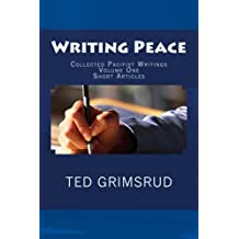 Writing Peace