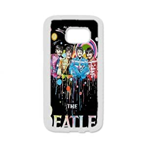 Samsung Galaxy S7 Edge Phone Case The Beatles T8816