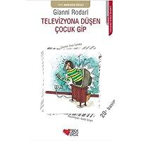 Televizyona Düşen Çocuk Gip: 1970 Anderson Ödülü