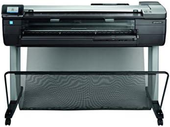 HP DesignJet T830 Großformatdrucker F9A28A: Hp: Amazon.es: Informática