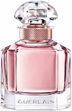 Mon Guerlain by Guerlain Florale Eau de Parfum Spray/3.3 fl.oz. 100ml