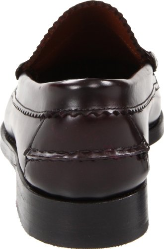Kenwood Burgundy Loafer Edmonds Allen Leather Sole OwAqvPxPa5
