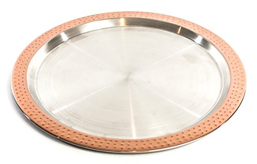 Bel-Air 6040 Bar Tray, Copper