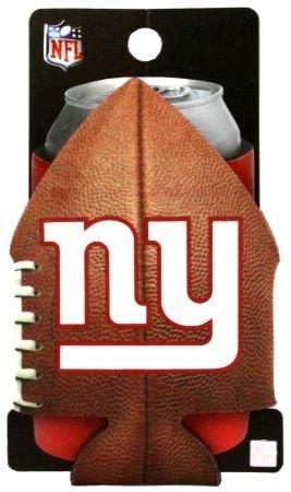 新しいYork Giants Can CoolieクージーCoozie Cooler B002NLTZB4
