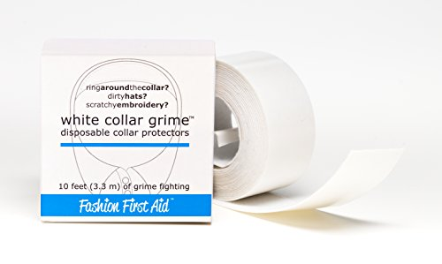 fashion-first-aid-white-collar-grime-disposable-collar-protectors-white-10-feet