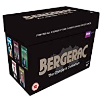 Bergerac-the Complete Collecti