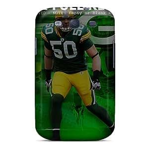 [nPq712eVUu] - New Green Bay Packers Protective Galaxy S3 Classic Hardshell Case