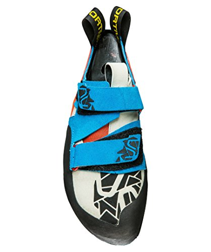 La Sportiva Mutant Womens Trail Running Shoes - SS18 Otaki Blue/Flame Talla: 39 kwK3MSNy