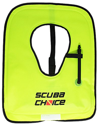 Scuba Choice Adult Neon