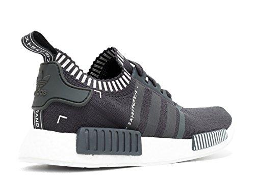 Women's NMD W Pk Originals adidas r1 Grey Sneaker z4wF7WqxP