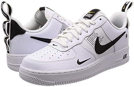 Nike Men's Air Force 1 07 LV8 Utility