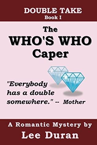 book cover of The Who\'s Who Caper