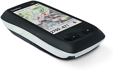 TwoNav - Anima+ GPS para Ciclismo Extremo con Pantalla de 3 ...