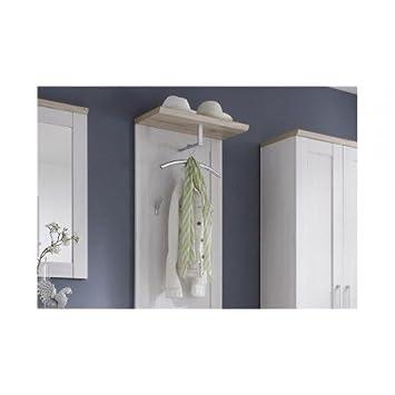 Avanti Trendstore – Panel perchero, de imitación madera de ...