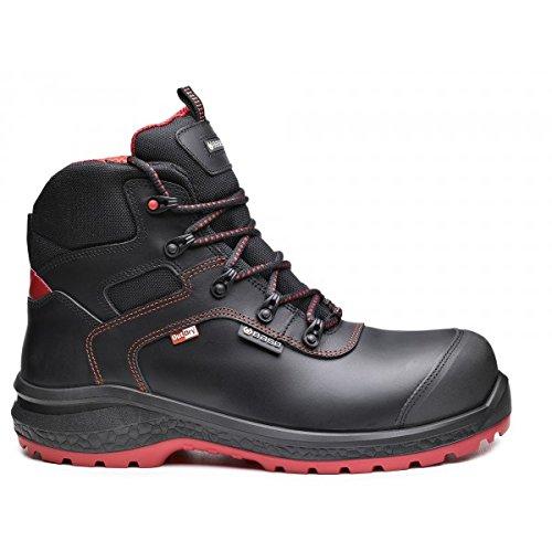 Protection De La Base - B0895 Be-dry Mid - Chaussure De Sécurité Haute S3 Hro Ci Wr Src En Cuir Hydrofuge Avec Membrane Outdry - Taille 49