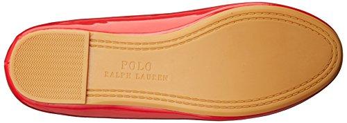 Big Nellie Kid Ralph Patent Little Kid Flat Lauren Ballet Red Toddler Polo Kids qazKzt