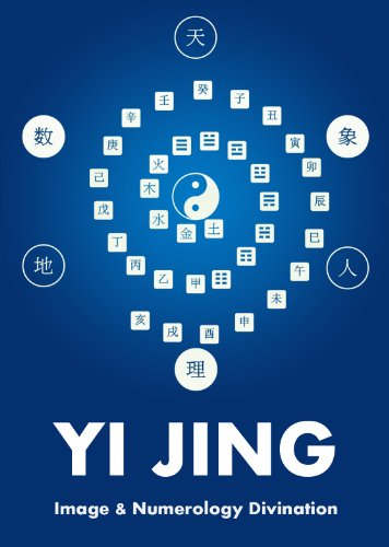 Yi Jing Image and Numerology Divination