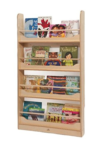 Whitney Brothers WB2113 Book Display by Whitney Brothers