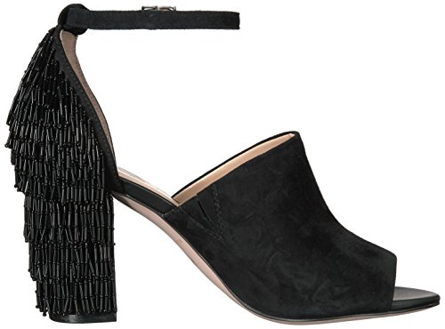 Sandaali Kallistuneena Perry Musta Mia Katy Naisten wnpI0TqxF