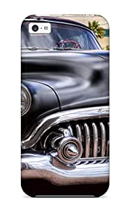Laura Chris's Shop New Style Premium Durable Vintage Buick Fashion Tpu Iphone 5c Protective Case Cover