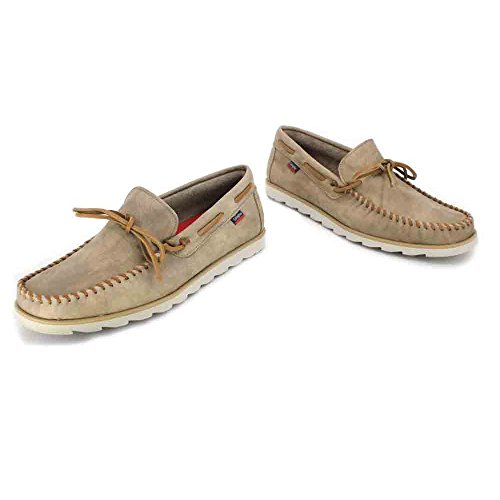Mocasines Hombre Callaghan 15402 44 Taupe RqUgx7wP