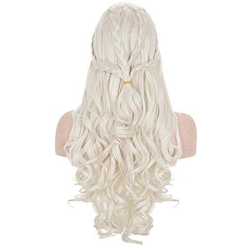 Morvally Daenerys Targaryen Khaleesi Halloween product image