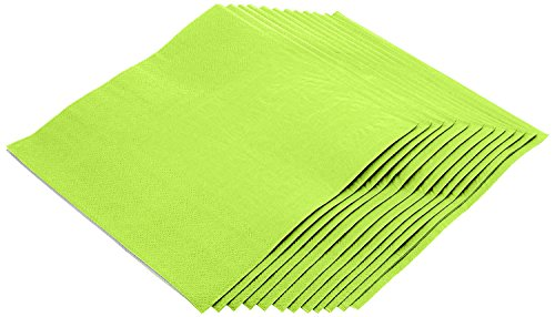 Jubilee 3-Ply Lunch Napkins, 80 Count, ()
