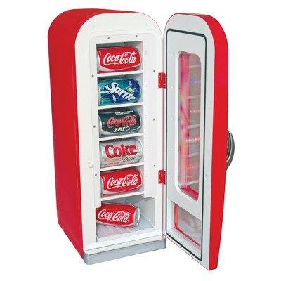 Coca Cola Vending Machine - 8