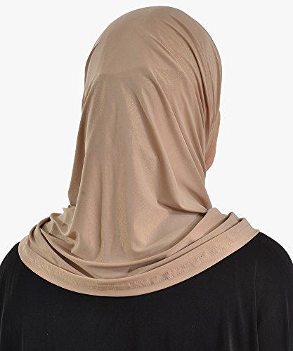 Al-Amira Shimmer Hijab