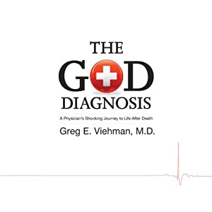 The God Diagnosis Audiobook