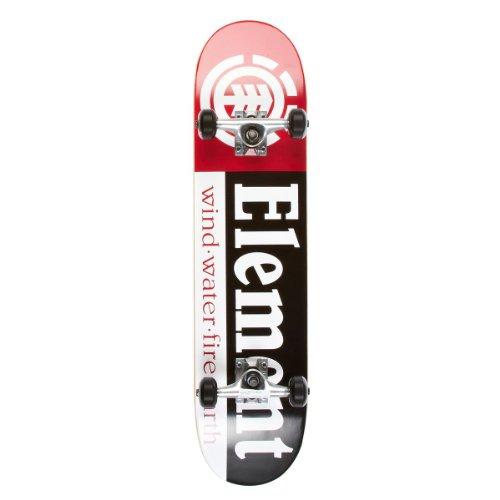 Element - Skate Monté Element Section - Adulte