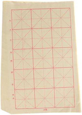 ライスペーパー 書道用品 絵画用紙 画仙紙 手工芸品 約35枚入り