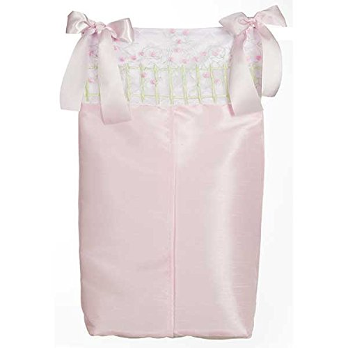 Secret Garden Diaper Stacker (Garden Diaper Holder)