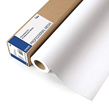 in rotoli da 1067mm x 30m Epson Presentation Paper HiRes 120